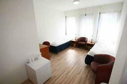 Systra Hotel Sovik