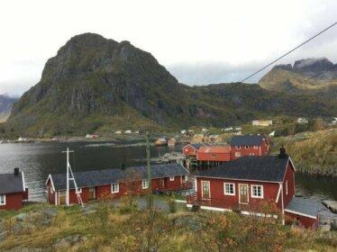 Buodden Rorbuer - Fisherman Cabins Sorvagen