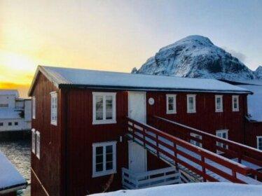 Lofoten A HI hostel