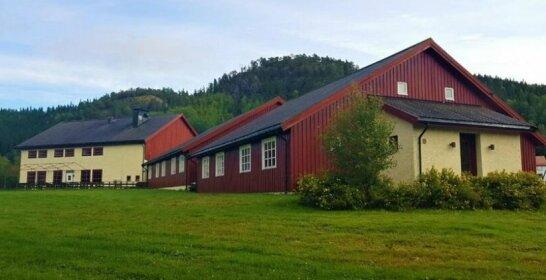 Lyngen Fjordhotell