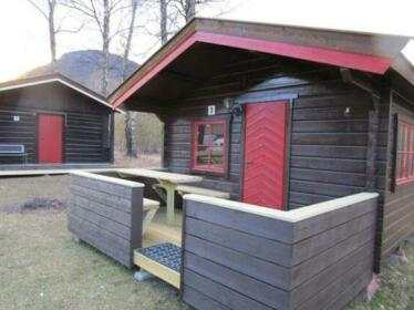 Kirketeigen Ungdomssenter og Camping