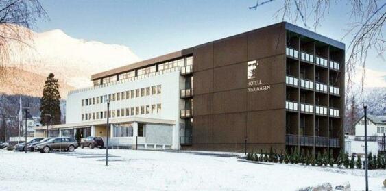 Hotell Ivar Aasen