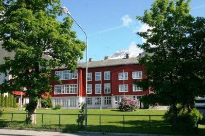 More Folkehogskule Sommerhotell