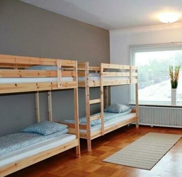Catalina Guesthouse Montebello Oslo