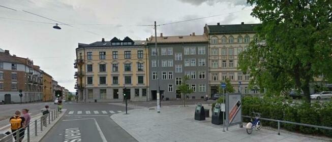Nordic Hosts - Ullevalsveien 93