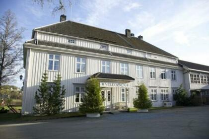 Selbusjoen Hotel & Gjestegard