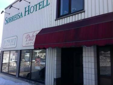 Sorreisa Hotell