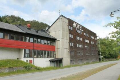 Storen Hotel