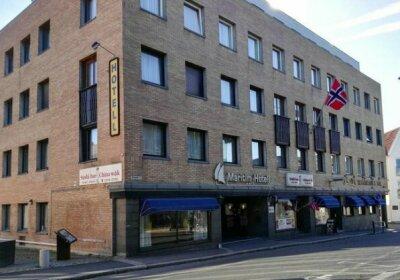 Maritim Hotel Tonsberg