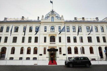 Britannia Hotel Trondheim