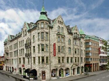 Thon Hotel Gildevangen
