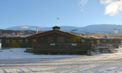 Besseggen Fjellpark Maurvangen Jotunheimen Cottage no 17
