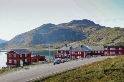 Bygdin Hoyfjellshotell