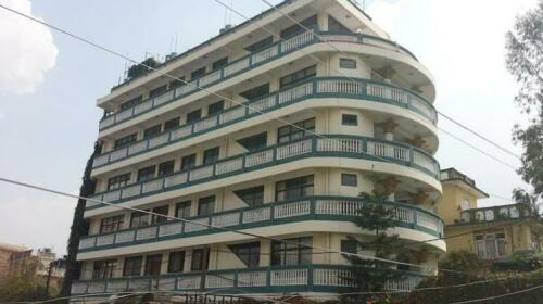 Hotel Titanic Kathmandu