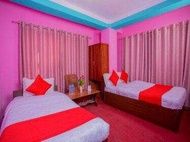 OYO 243 Saypatri Guest House
