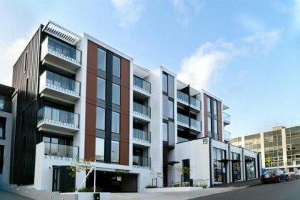 CHELSEABAY Modern Apartment