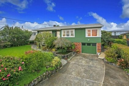 Elegant House in Auckland