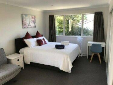 Jane's House Auckland