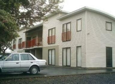 Walmsley Lodge Motel