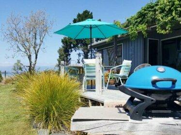 Bronte Tides Cottage - Mapua