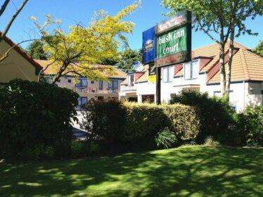 ASURE Bush Inn Court Motel