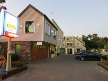 Athena Motel