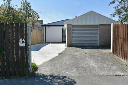 Carruthers Villa - Christchurch Holiday Homes