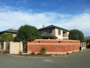 Christchurch Guest House