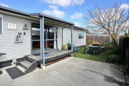 Kea Lodge - Christchurch Holiday Homes