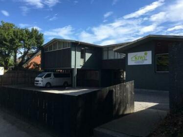 Kiwi Group Accommodation Waimairi Road
