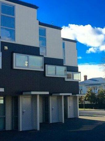 Merivale Apartments
