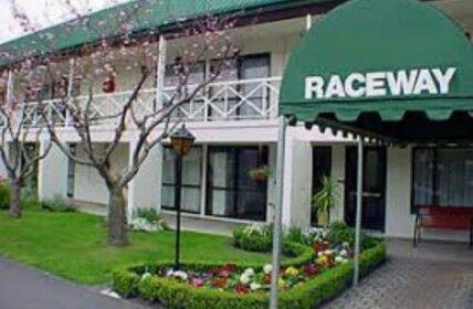 Raceway Motel Christchurch