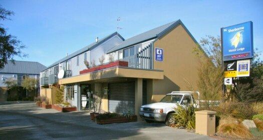 Sherborne Motor Lodge