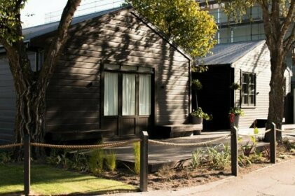 The Tack Rooms Christchurch