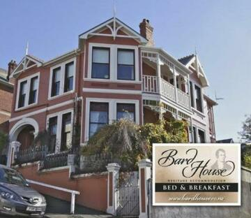Bard House Bed and Breakfast
