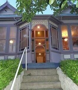 Lyndale House Bed & Breakfast Dunedin