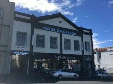 Motel on Carroll