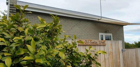 The Old Sunday School Dunedin