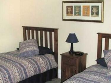 The Tower House Bed & Breakfast Dunedin