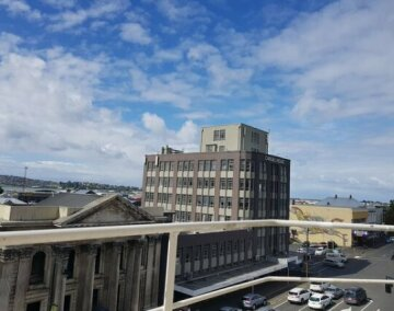 Wains Hotel Dunedin