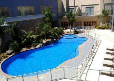 Emerald Hotel Gisborne