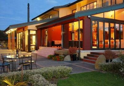 Knapdale Eco Lodge