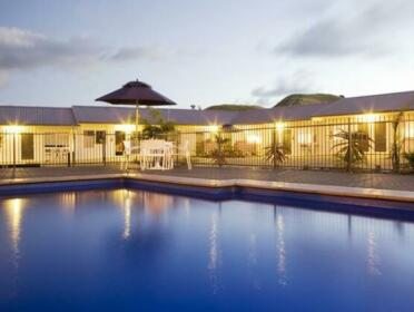 Motel Oasis Gisborne