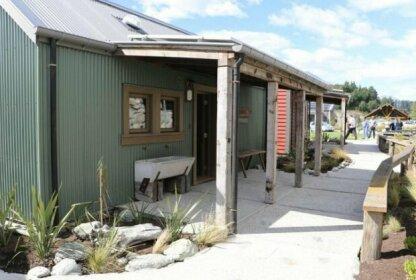 Camp Glenorchy Eco Retreat