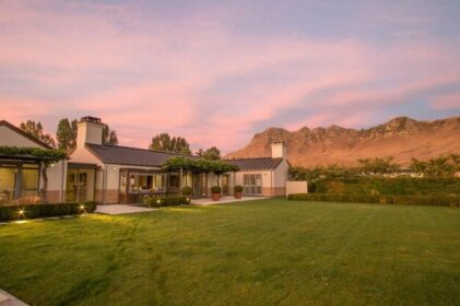 Craggy Range Vineyard Cottages