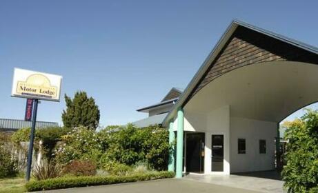 Havelock North Motor Lodge