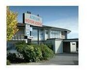 Sylvan Lodge Motel