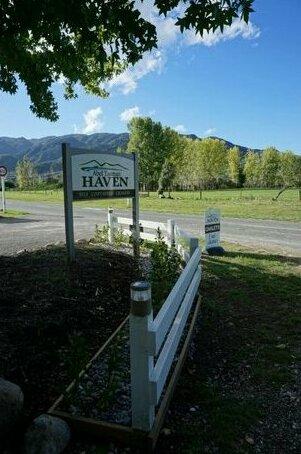 Abel Tasman Haven