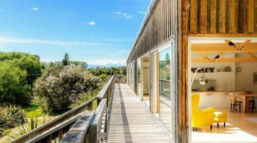 Serenity Lodge Marahau