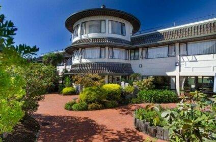 Aloha Lodge Beachside Accommodation